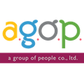 Agop [A Group of People Co.,Ltd.]